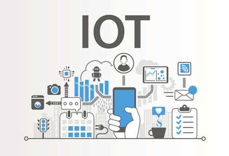 How IoT Drives Digital Transformation