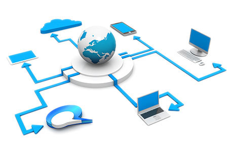 Enhancing IT Infrastructure and Services