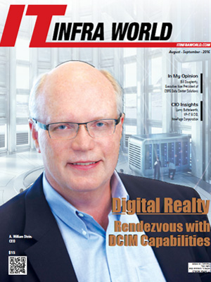 Digital Realty: Rendezvous with DCIM Capabilities