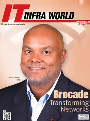 Brocade: Transforming Networks
