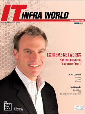 Extreme Networks SDN: Breaking the 'Hardware' Mold